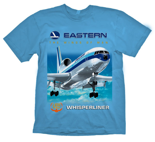"Eastern L-1011 ""TriStar"" NEW VERSION!"