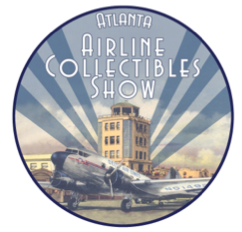 Atlanta Airline Collectibles Show logo
